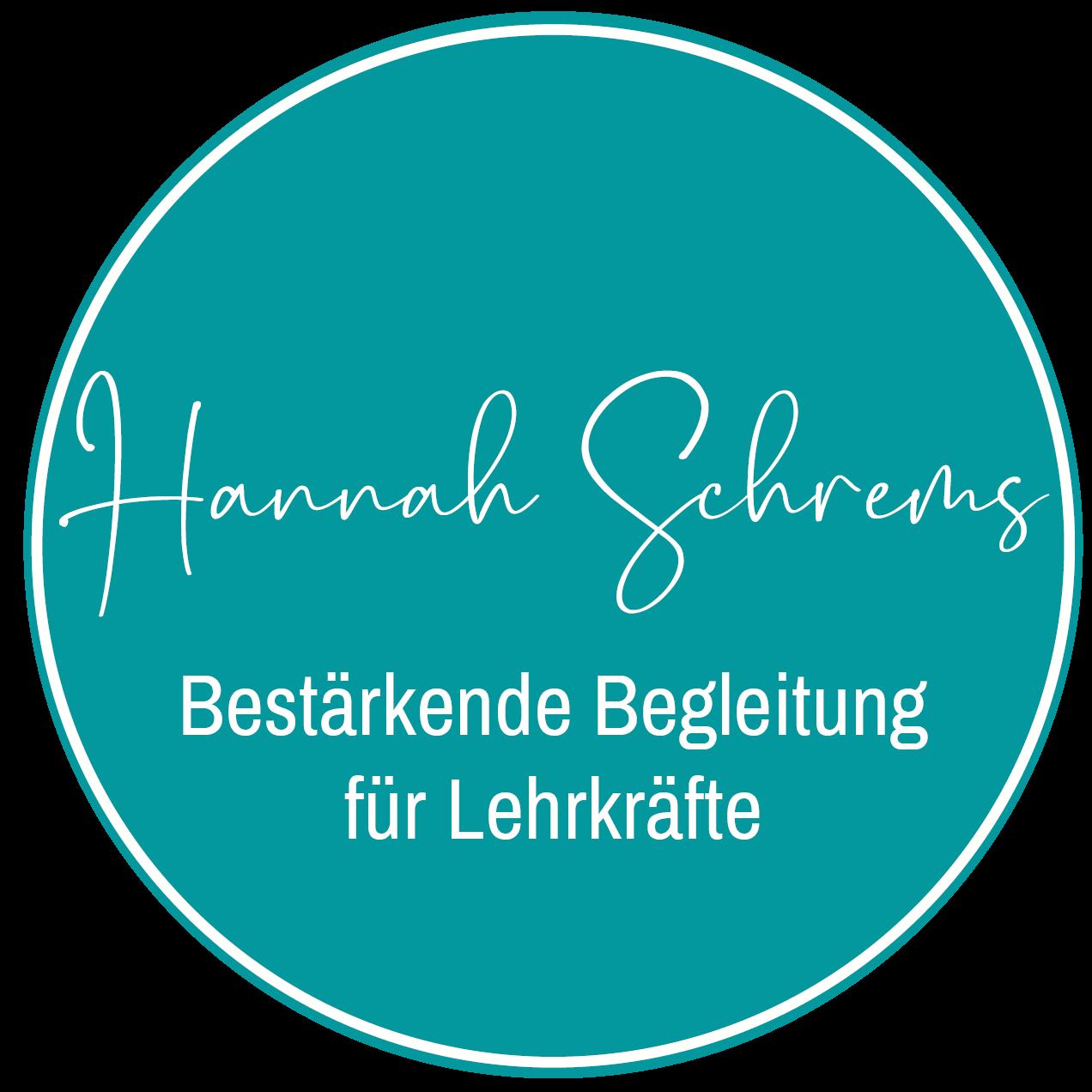 Hannah Schrems